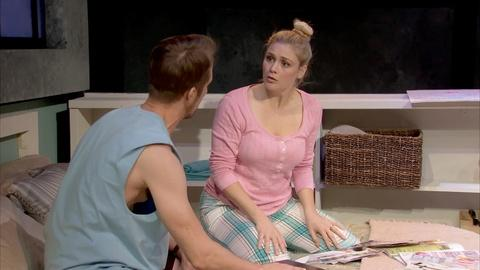 Honky | Scene from the Play | You Are So White