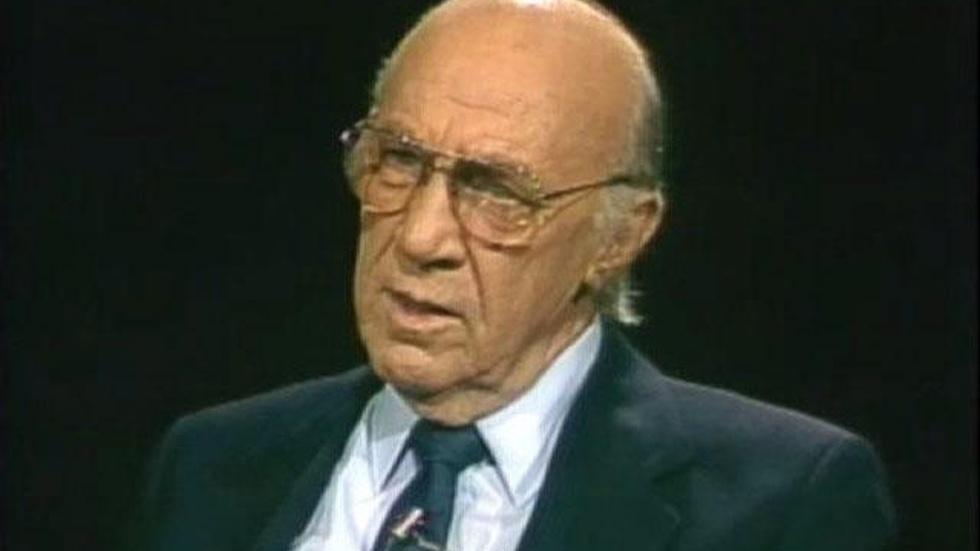In Memoriam: Arnold Forster 1912 - 2010 image