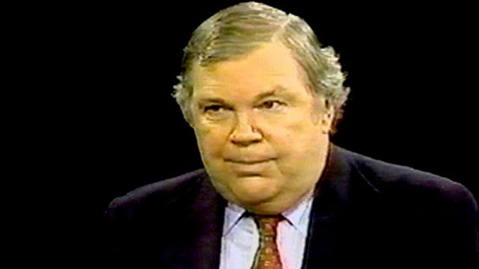 In Memoriam: Tom Wicker  image