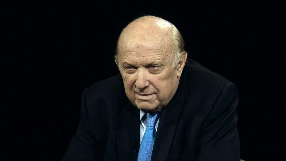 "Floyd Abrams: ""Friend Of The Court"" image"
