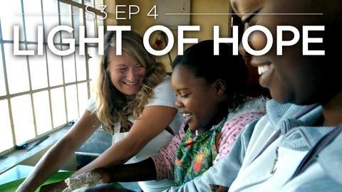 Original Fare -- S3 Ep4: Light of Hope