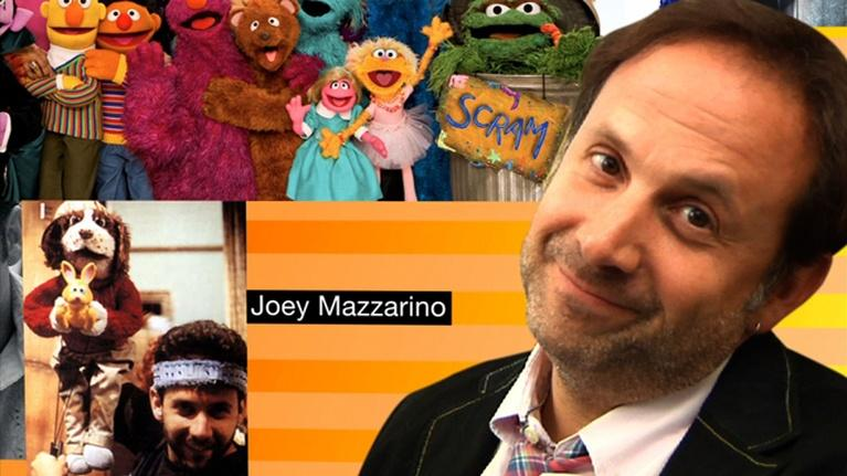 The Parent Show : A Minute with Mazzarino: How One Parent Portrays Positive...