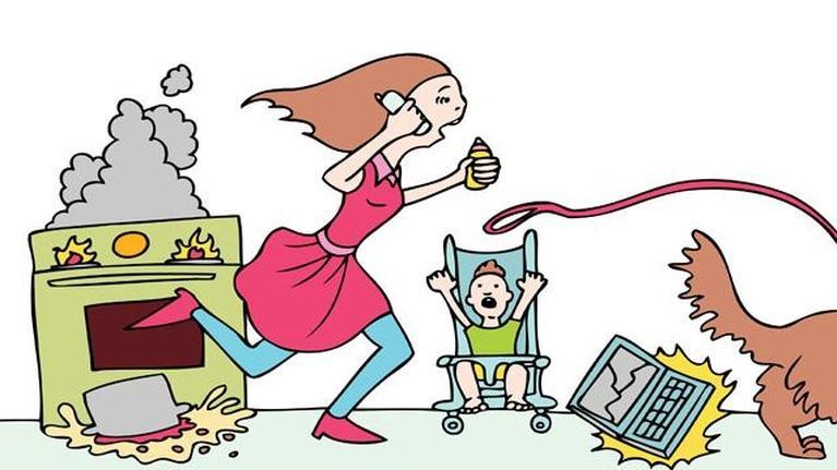 The Parent Show : Pardon My Parenting: Episode 2