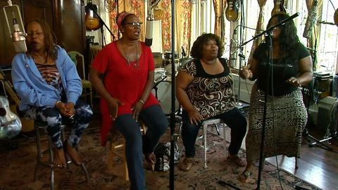 PBS Arts -- Buddy Miller and the McCrary Sisters