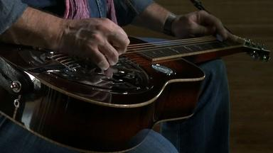 Jerry Douglas: A Lifetime in Music