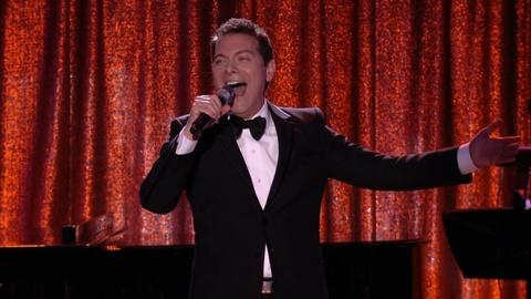 PBS Arts -- Michael Feinstein at the Rainbow Room (Preview)