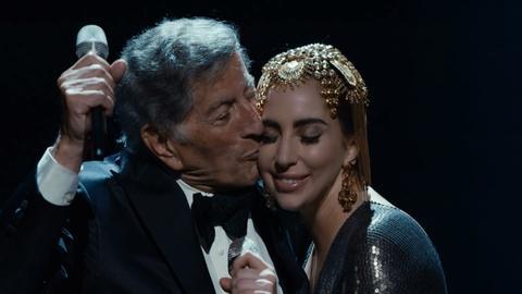 PBS Arts -- Tony Bennett & Lady Gaga: Cheek to Cheek LIVE!