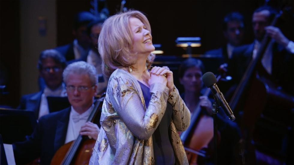 Renée Fleming and Joshua Bell on the Value of the Arts image