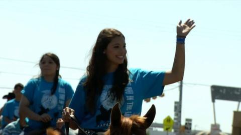 PBS Arts -- Mariachi High | Zapata County Fair