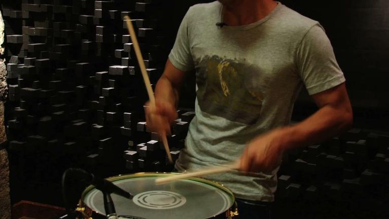 Jake Shimabukuro: Life On Four Strings: Jake's Drum Strum