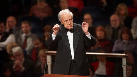 The Cleveland Orchestra: Boulez Conducts Mahler