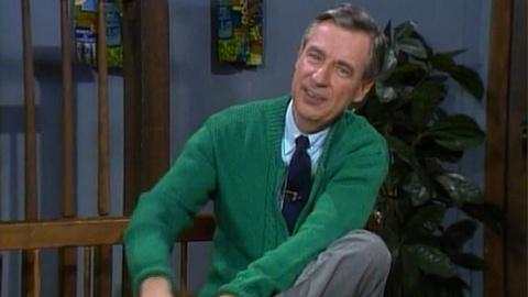 PBS Remixed -- Mister Rogers Remixed - Garden of Your Mind