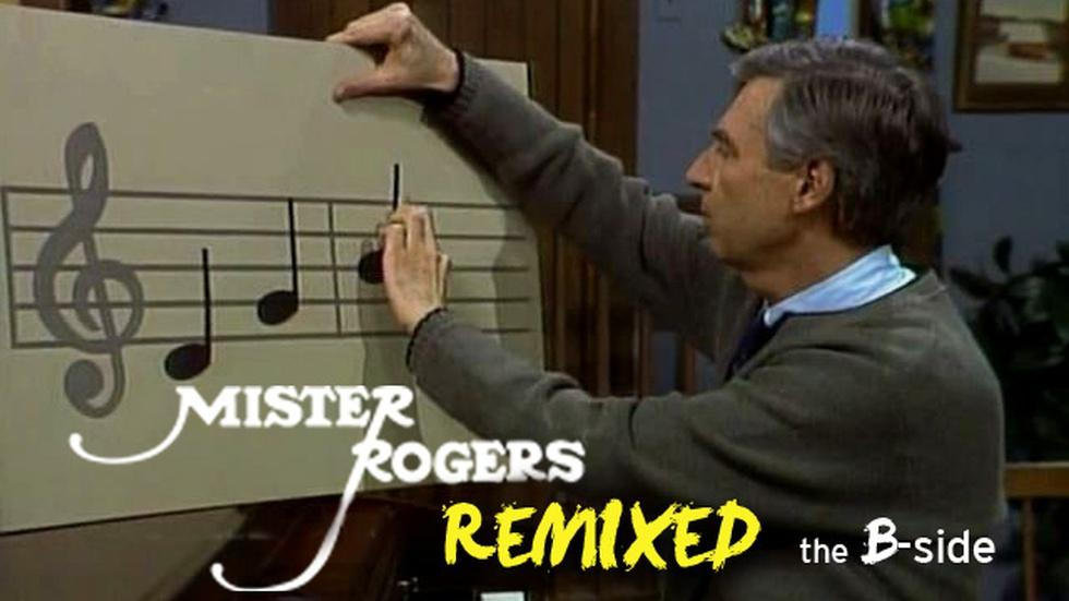 Mister Rogers Remixed: Sing Together (the B-Side) image
