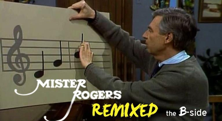 PBS Remixed: Mister Rogers Remixed: Sing Together (the B-Side)