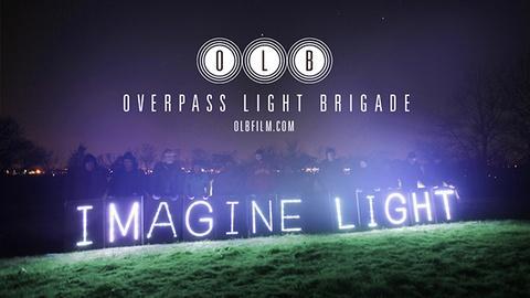 PBS Online Film Festival -- S2014 Ep22: 2014 Festival | Overpass Light Brigade