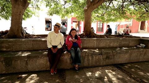 PBS Online Film Festival -- S2014 Ep23: 2014 Festival | El Reloj (The Watch)