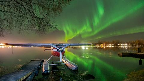 PBS Online Film Festival -- S2014 Ep16: 2014 Festival | I Am The Aurora Hunter