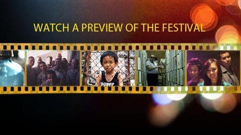 PBS Online Film Festival -- 2012 | Film Festival Trailer