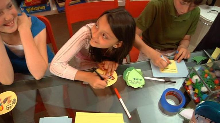 PBS Parents: How to Strengthen Your Child's Reading Muscles