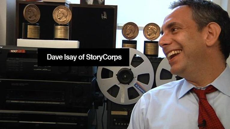 PBS Parents: The Story Behind StoryCorps