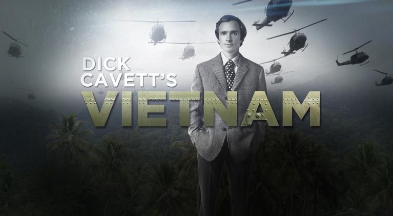 Dick Cavett: Dick Cavett's Vietnam | Official Trailer