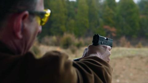 Armed in America: Faith & Guns -- Armed in America