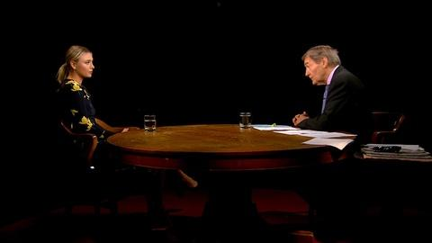 Charlie Rose The Week -- Maria Sharapova on the Fighting Her Suspension