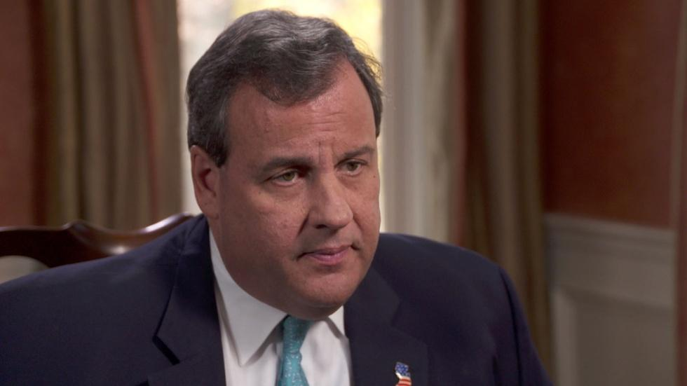 Christie: No One Ever Told Me This Was Political Retribution image