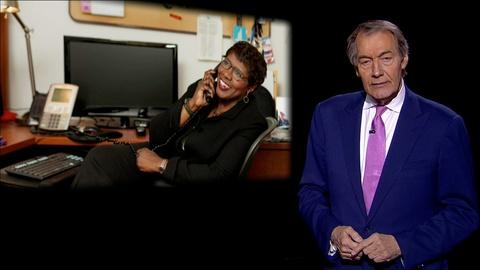 Charlie Rose The Week -- Charlie Rose Remembers Gwen Ifill
