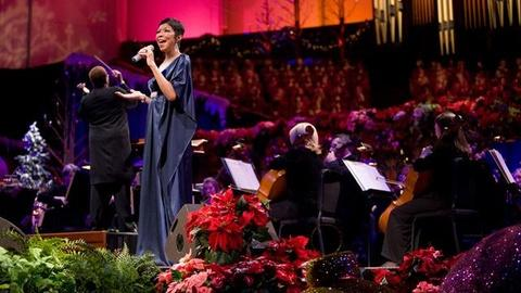 Holiday Specials -- Christmas with the Mormon Tabernacle Choir | 2010 Trailer