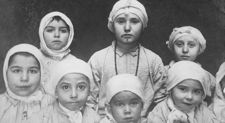 Forgotten Ellis Island: Official Trailer