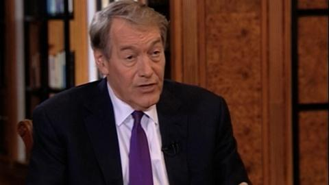 Charlie Rose The Week -- Charlie Rose Assad Interview: Assad Warns of 'Repercussions'