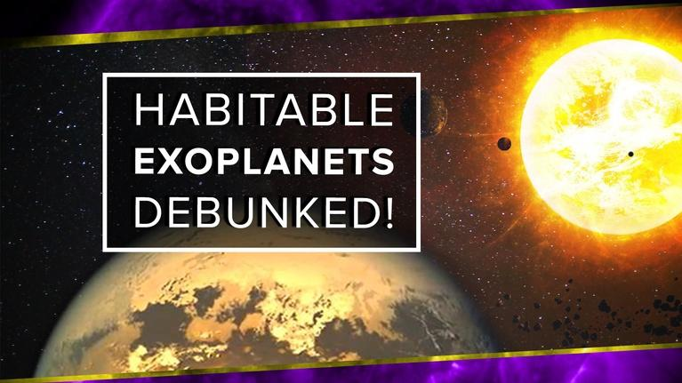 PBS Space Time: Habitable Exoplanets Debunked!