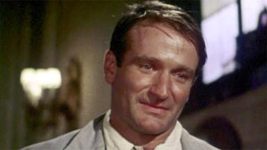 Robin Williams as Tommy Wilhelm in Seize the Day (Clip 1)