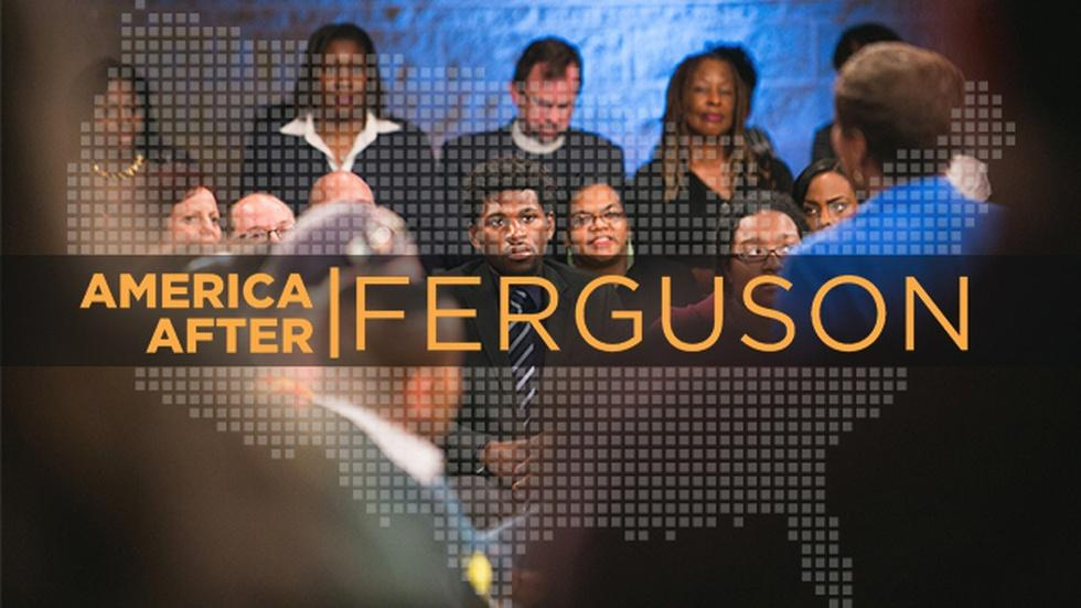 America After Ferguson Preview image