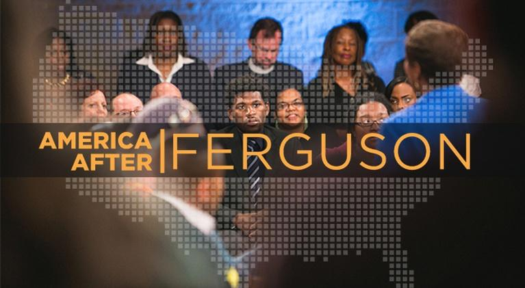 America After Ferguson: America After Ferguson Preview