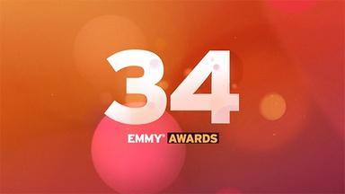 PBS Wins 34 Emmys