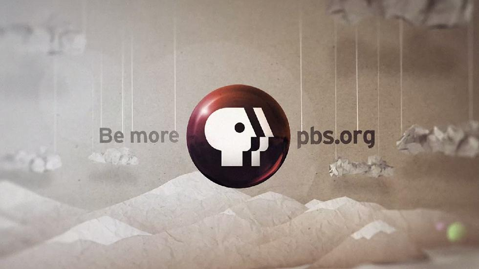 PBS Anywhere | Think Outside the Box image
