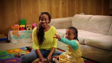 PBS KIDS Parent Testimonial