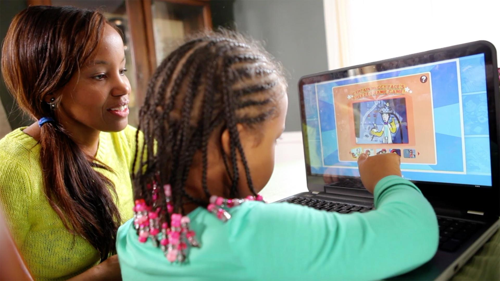 Preparing Children for Tomorrow's Challenges
