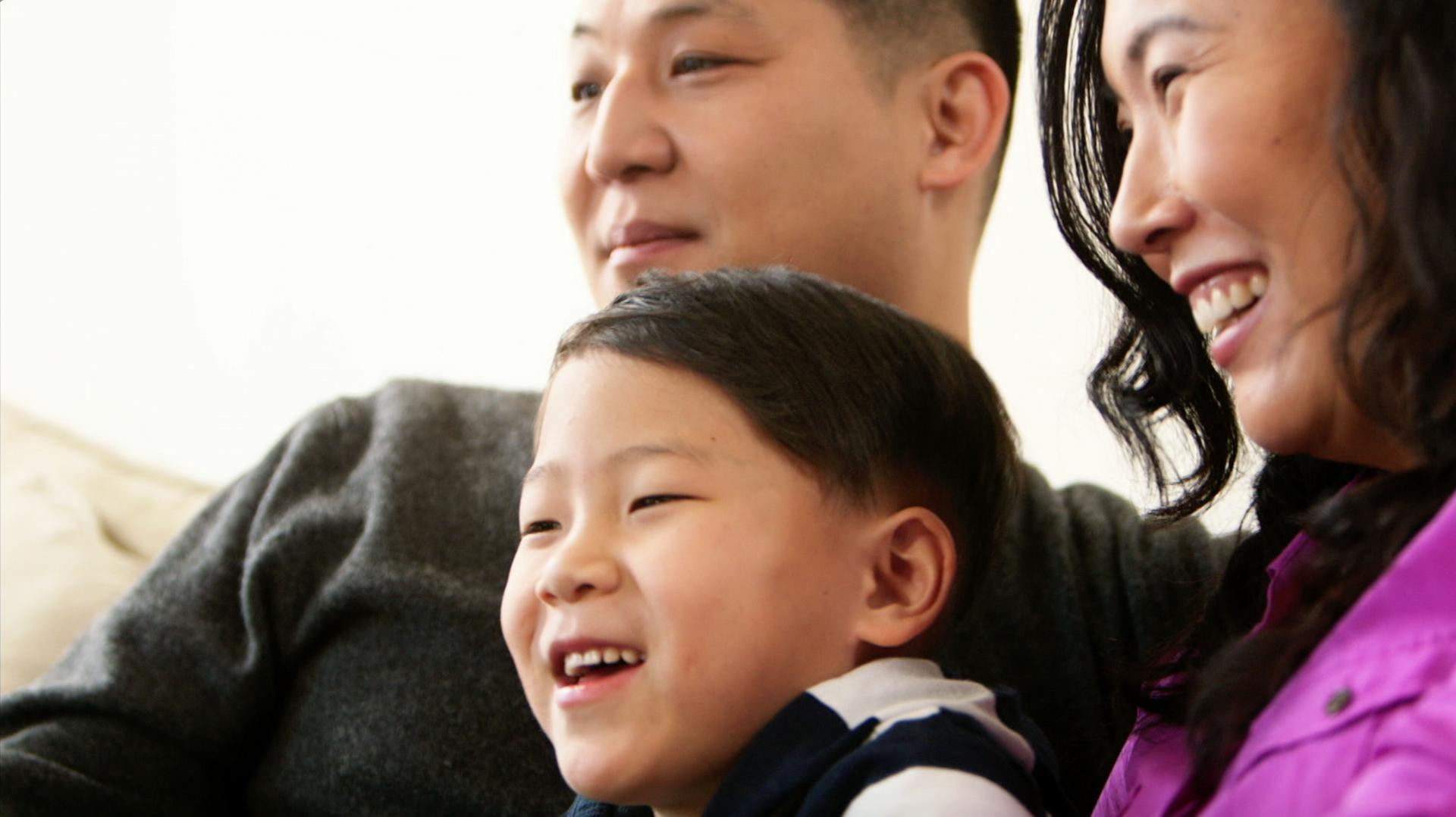 Parents' Testimonial | Carson