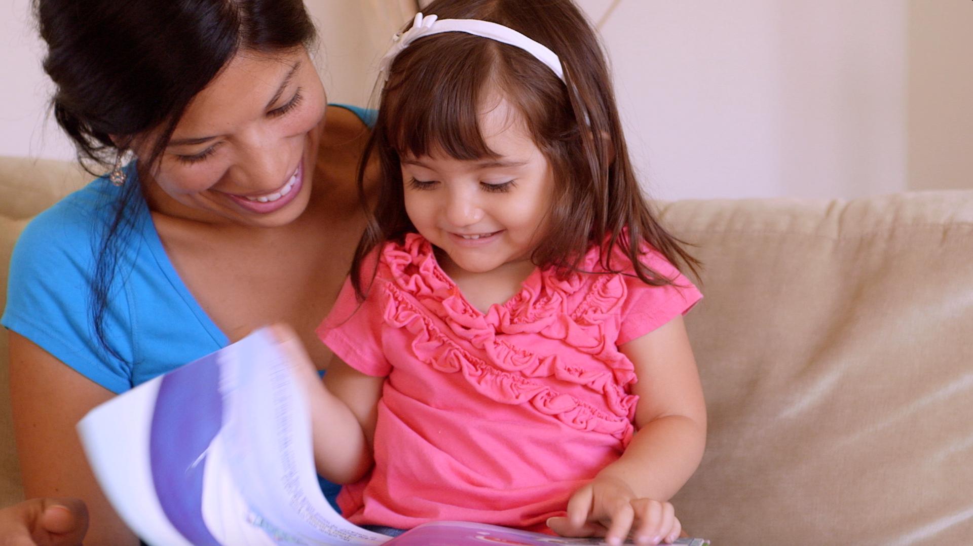 PBS KIDS | Literacy