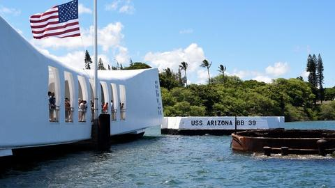 Pearl Harbor - Into the Arizona -- Official Trailer
