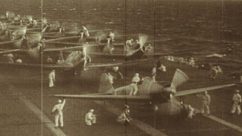 Pearl Harbor - USS Oklahoma - The Final Story -- The Box Fin