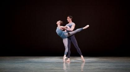 Pennsylvania Ballet Celebrates 50 Years -- Preview