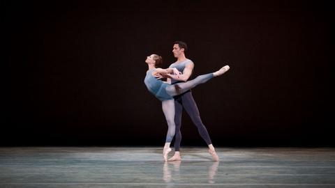 Pennsylvania Ballet Celebrates 50 Years -- Preview