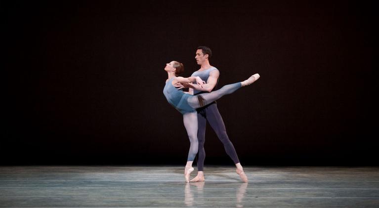Pennsylvania Ballet Celebrates 50 Years: Preview