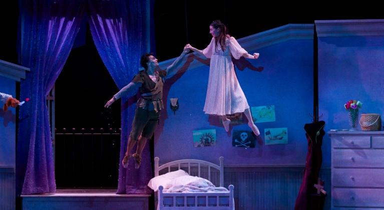 Peter Pan with Milwaukee Ballet: Preview