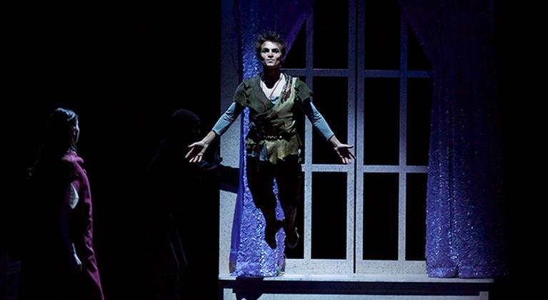 Peter Pan with Milwaukee Ballet: Full Episode