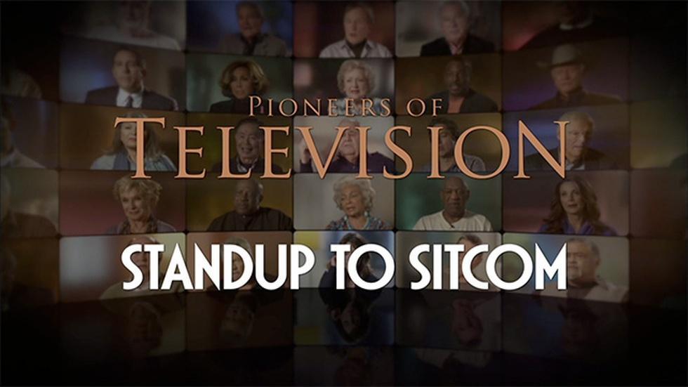 S4 Ep1: Standup to Sitcom  image